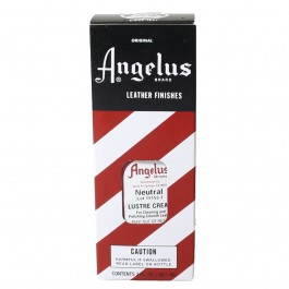 Angelus Lustre Cream neutral 3oz