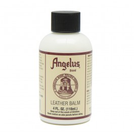 Angelus Leather Balm 4oz