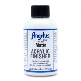 Angelus Finisher Matte