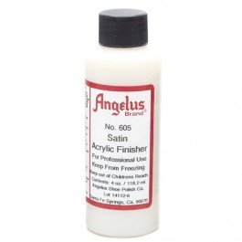Angelus Finisher Satin High Gloss