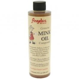 Angelus Mink Oil Compound 8oz