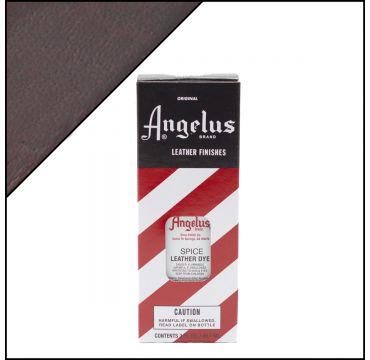 Angelus Leather Dye Spice 3oz