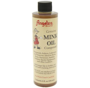 Angelus Mink Oil Compound 8oz
