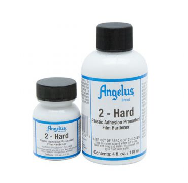 Angelus 2 - Hard