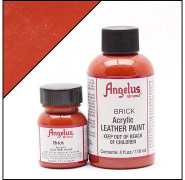 Angelus Leather Paint Brick