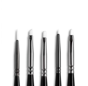 Angelus Micro Detail Brush set