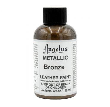 Angelus Leather Paint Bronze