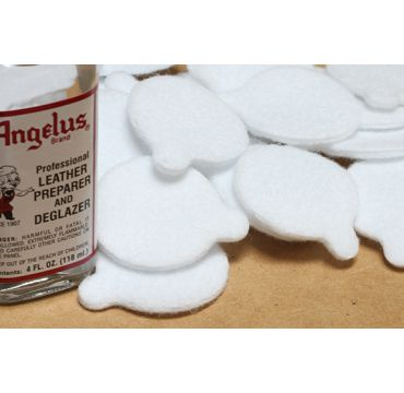 Angelus All Purpose Applicator - 20 pcs
