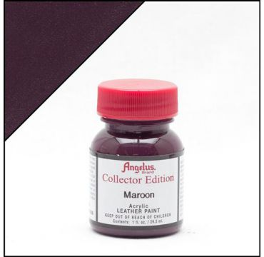 Angelus Collector Edition Maroon 1oz