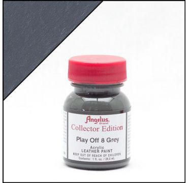 Angelus Collector Edition Play Off 8 Grey 1oz
