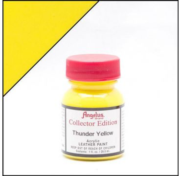 Angelus Collector Edition Thunder Yellow 1oz